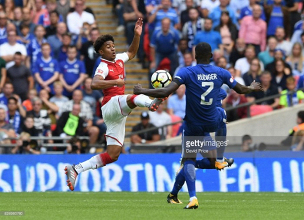 Can Reiss Nelson be a first team regular at Arsenal this season?