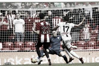Álex Remiro defenderá la portería del Huesca