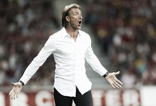 Lesões criam dor de cabeça para Hervé Renard, treinador de Marrocos