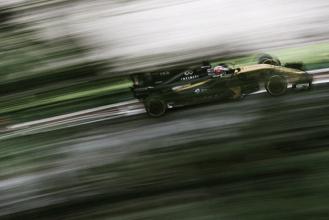 Previa de Renault en el GP de EEUU 2017: El principio de una gran historia