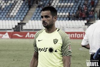 """René: """"El equipo tiene mucho margen de mejora, somos un grupo totalmente nuevo"""""""