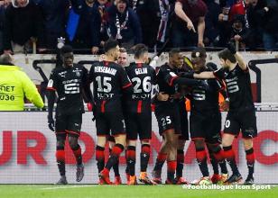 Rennes retrouve le goût de la victoire !