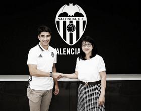 El Valencia solidifica las bases del nuevo proyecto