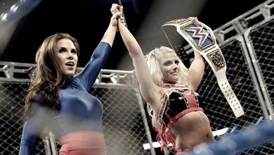 Resultados SmackDown Live 17 de Enero de 2017