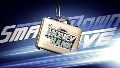 Previa SmackDown Live: 23 de Mayo