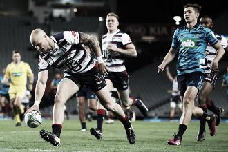 Rebels, la gran sorpresa de la decimosexta semana del Super Rugby