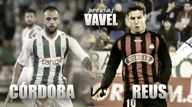Previa Córdoba CF – CF Reus: un último esfuerzo para alcanzar el objetivo de la permanencia