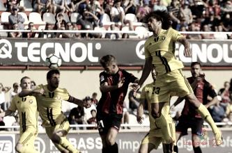 Previa Osasuna-Sporting: Duelo de Primera