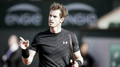 Murray (Foto: REUTERS/Jean)
