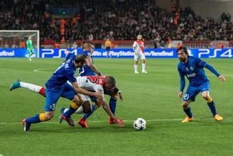 Monaco sort la tête haute