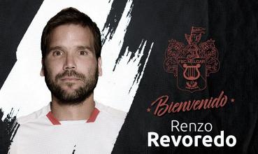 Renzo Revoredo es el nuevo fichaje de Melgar