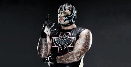 """The Crash también dice """"Fuerza México"""""""