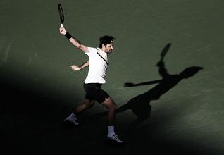 Atp Indian Wells, Federer regola Chardy. Ai quarti Del Potro e Chung
