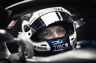 """Valtteri Bottas: """"Si se da la ocasión, habrá algún roce con Hamilton"""""""