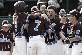 2016 Little League World Series: New England blows out Northwest 8-0
