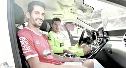 El Real Murcia mete la directa en el mercado para retornar a Segunda