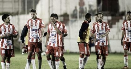 Atlético Paraná, un rival resignado