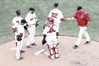 Boston Red Sox look to overcome recent struggles against the Tampa Bay Rays