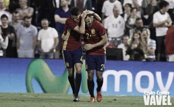 España jugará ante Albania en Alicante