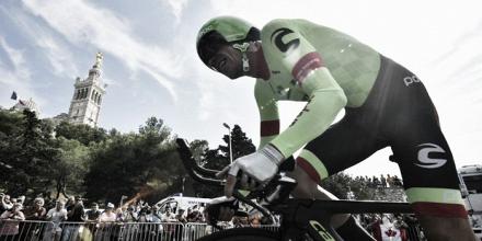 Rigoberto Urán es virtual subcampeón del Tour de Francia