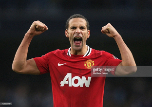 Rio Ferdinand backs Manchester United to win the FA Cup