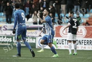Ríos Reina sigue en la Deportiva