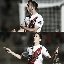 "Nacho Fernández: ""Sería un error pensar en Boca"""