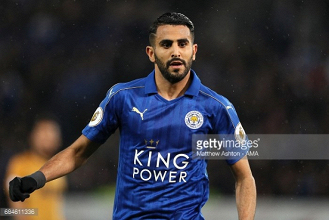 Opinion: Riyad Mahrez will struggle to find his way in to Arsenal's new system