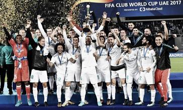 Mondiale per Club, altro trionfo Real