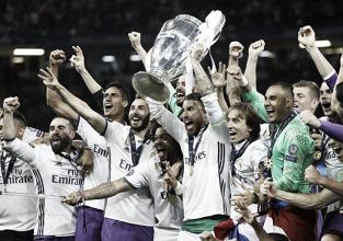 Champions League, Real Madrid ancora padrone con Isco e Ronaldo