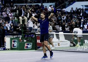 Atp Shanghai, Nadal inarrestabile e in finale