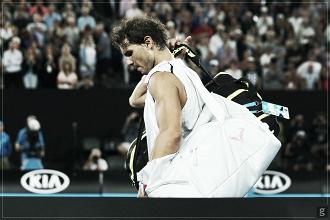 ATP, Nadal in dubbio per Indian Wells e Miami
