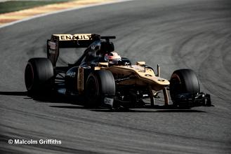 Após seis anos Robert Kubica volta a guiar um Fórmula 1