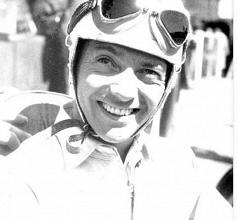 Morreu Robert Manzon, último dos pioneiros da F1