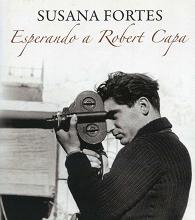 """Susana Fortes:""""España, por lo menos, les debía una novela"""""""