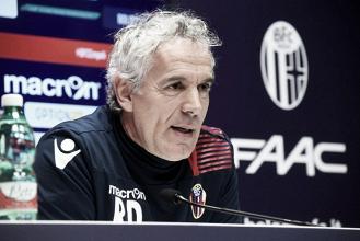 Bologna, Donadoni alza la guardia in vista dell'Udinese: le parole del tecnico in conferenza stampa