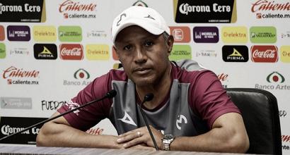 """Roberto Hernández: """"No esperamos a nadie"""""""