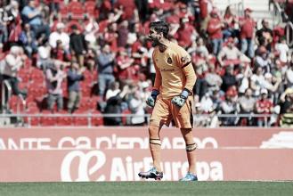 Roberto Santamaría, primer fichaje del CF Reus