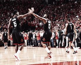 NBA - Golden State, abbiamo un problema: Houston vince anche gara-5 (98-94)