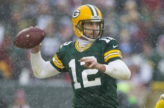 Lions, Bengals, Packers y Bears se reivindican en la jornada dominical
