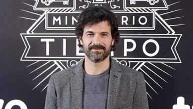 Antena 3 ficha a Rodolfo Sancho para encabezar el reparto de 'Mar de plástico'