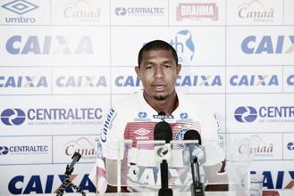 Após polêmica com vídeo, Rodrigão é afastado do Bahia