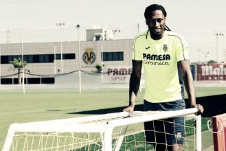 El Villarreal confirma el fichaje de Rubén Semedo