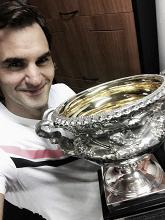 """Roger Federer: """"No soy perfecto, tengo muchos defectos"""""""