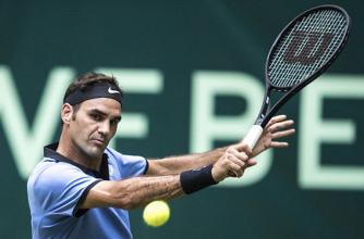 ATP Halle 2017, il programma di giovedì: Federer - M.Zverev, Nishikori gioca con Khachanov