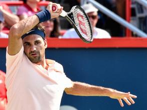 ATP Cincinnati, il tabellone maschile: insidie per Nadal, Federer tranquillo