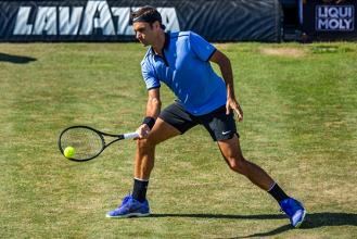 ATP Halle, il tabellone: Federer con Nishikori, nella parte bassa Thiem e A.Zverev