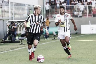 Equilíbrio: entre goleada e empates, veja o que rolou na segundarodada do Mineiro