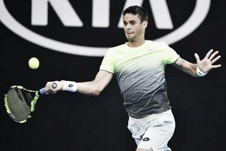Rogerinho supera Polansky e garante vaga na chave principal do Masters 1000 de Miami