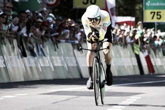 Resultado de la novena etapa del Tour de Suiza 2017: Dennis impresiona, Spilak asegura